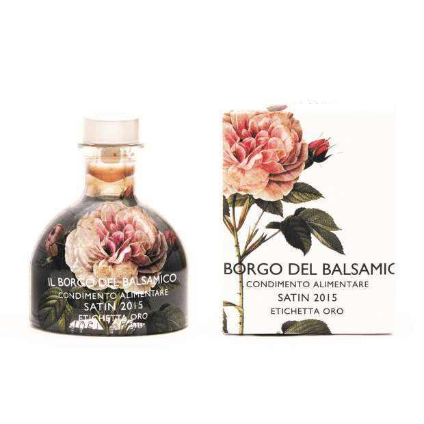 Il Borgo Balsamic Condiment Satin